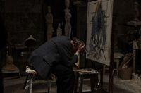 映画 ジャコメッティ 最後の肖像_b0190930_19270881.jpg