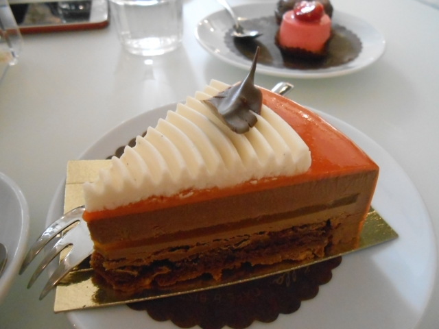 Bariで今注目!のケーキ屋さん_b0305039_05112460.jpg