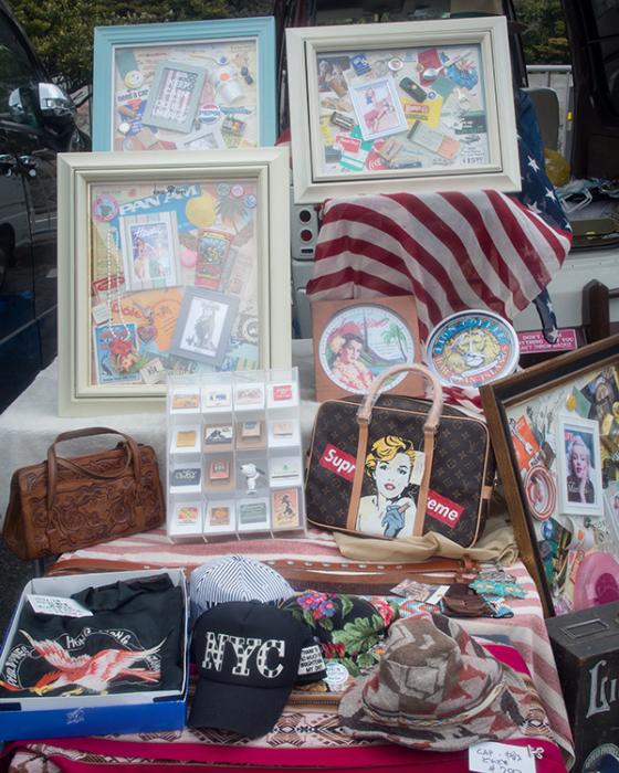 七里ヶ浜フリーマーケット・2月25日篇。_b0022268_18073292.jpg