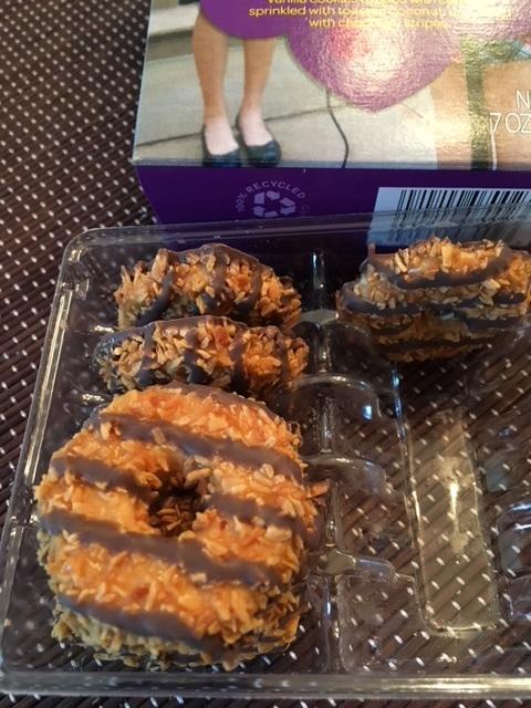 ガールスカウト・クッキーの季節_e0350971_01402276.jpg