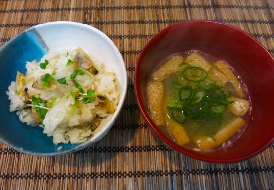 手羽元のしみじみ煮物_a0258686_13092815.jpg