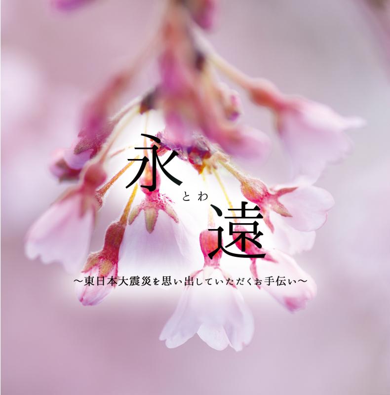永遠(とわ) 発売_e0216392_01445760.jpg