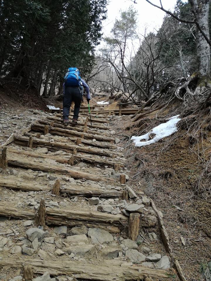 雪のない山レポート~2月の丹沢_d0198793_14264268.jpg