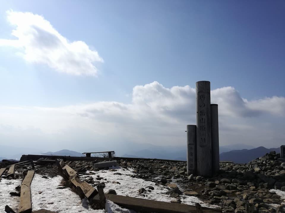 雪のない山レポート~2月の丹沢_d0198793_14304213.jpg