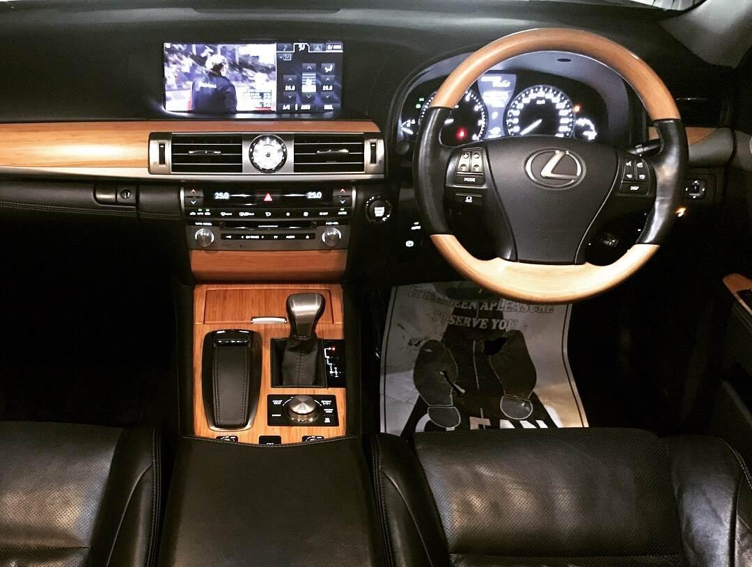 2月26日(月)トミーベース カスタムブログ☆新型QX802台入庫確定☆LS460後期AWD LS600hLエグゼクティブPKGもご紹介していきます☆_b0127002_09511115.jpg