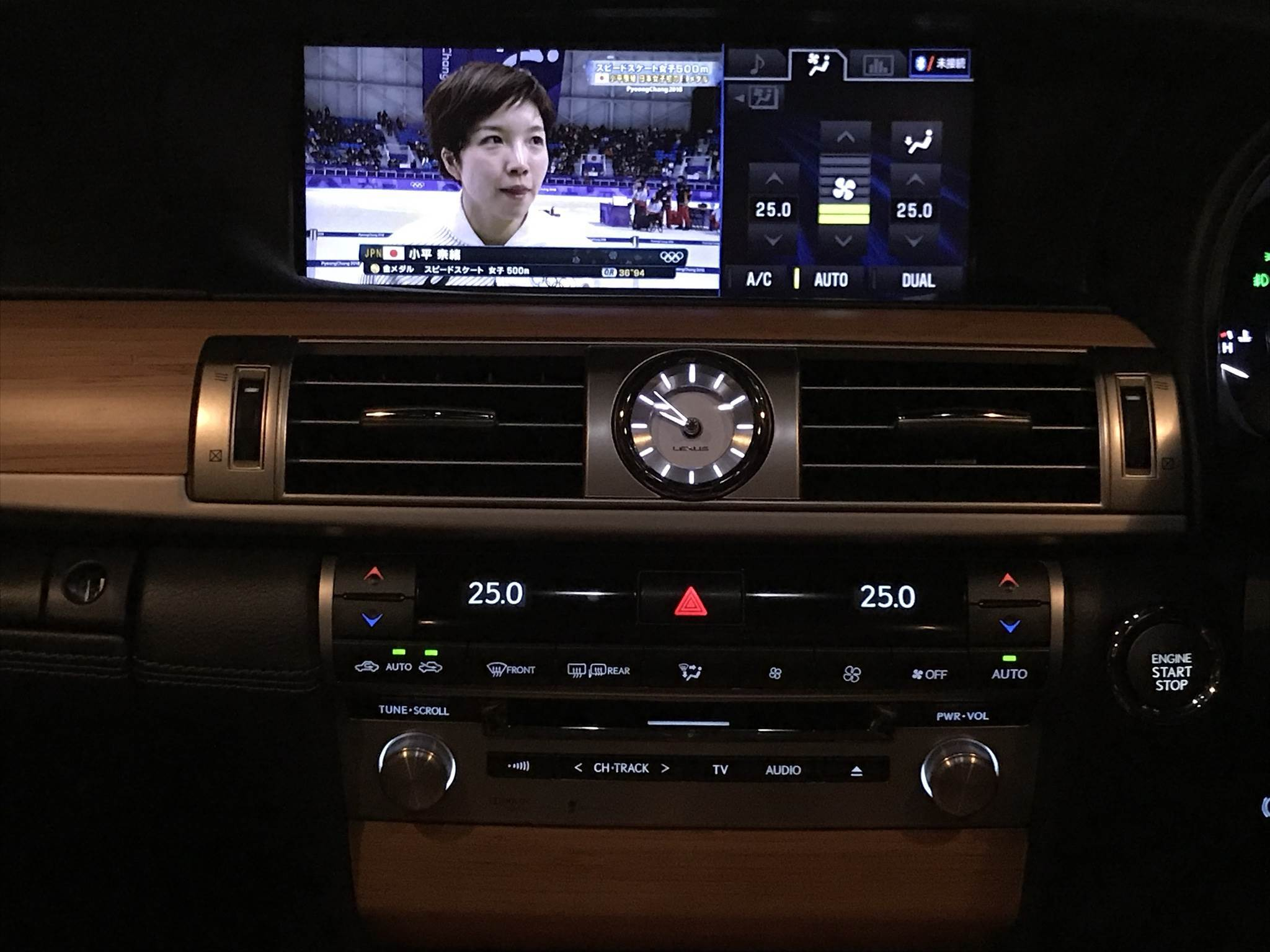 2月26日(月)トミーベース カスタムブログ☆新型QX802台入庫確定☆LS460後期AWD LS600hLエグゼクティブPKGもご紹介していきます☆_b0127002_09511190.jpg