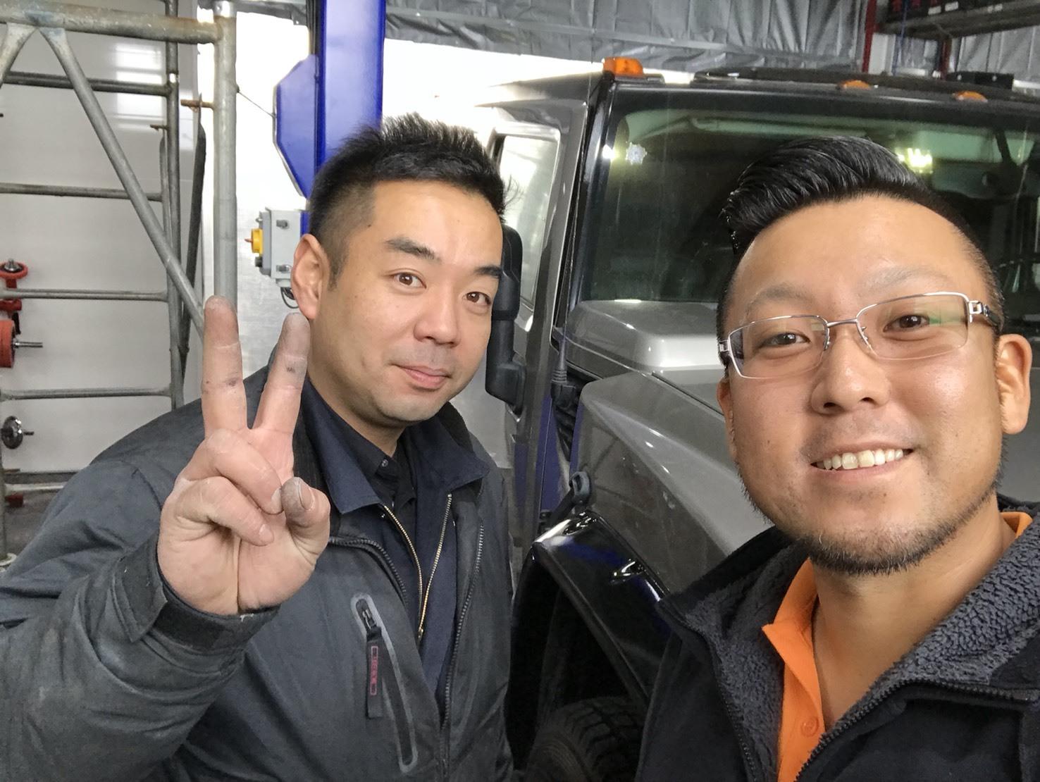 2月26日(月)トミーベース カスタムブログ☆新型QX802台入庫確定☆LS460後期AWD LS600hLエグゼクティブPKGもご紹介していきます☆_b0127002_10010803.jpg