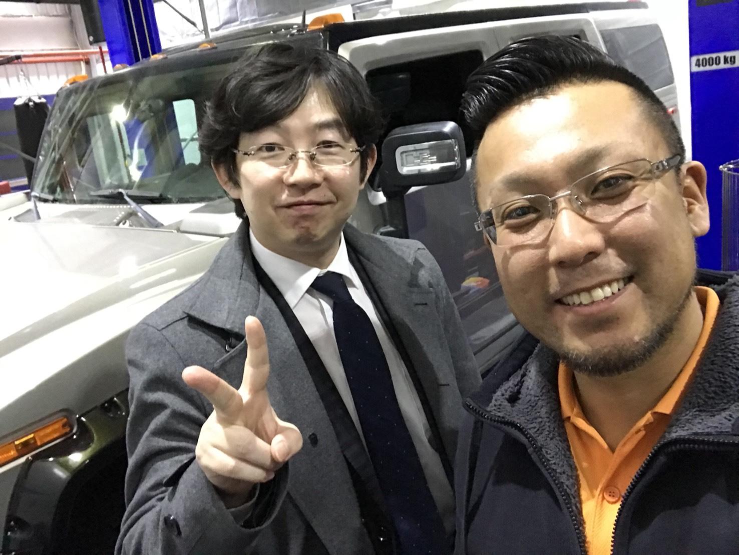 2月26日(月)トミーベース カスタムブログ☆新型QX802台入庫確定☆LS460後期AWD LS600hLエグゼクティブPKGもご紹介していきます☆_b0127002_11311050.jpg