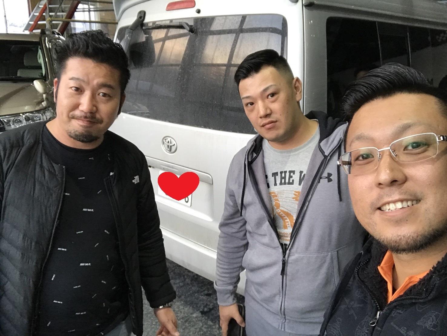 2月26日(月)トミーベース カスタムブログ☆新型QX802台入庫確定☆LS460後期AWD LS600hLエグゼクティブPKGもご紹介していきます☆_b0127002_11553608.jpg