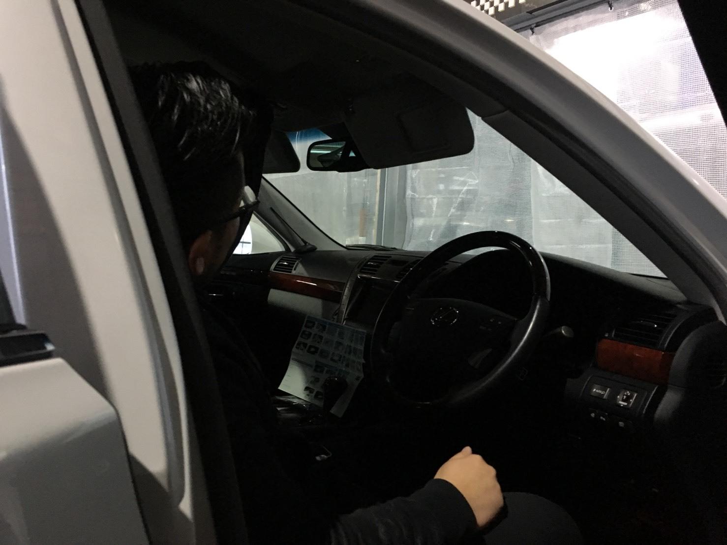 2月26日(月)トミーベース カスタムブログ☆新型QX802台入庫確定☆LS460後期AWD LS600hLエグゼクティブPKGもご紹介していきます☆_b0127002_11575238.jpg