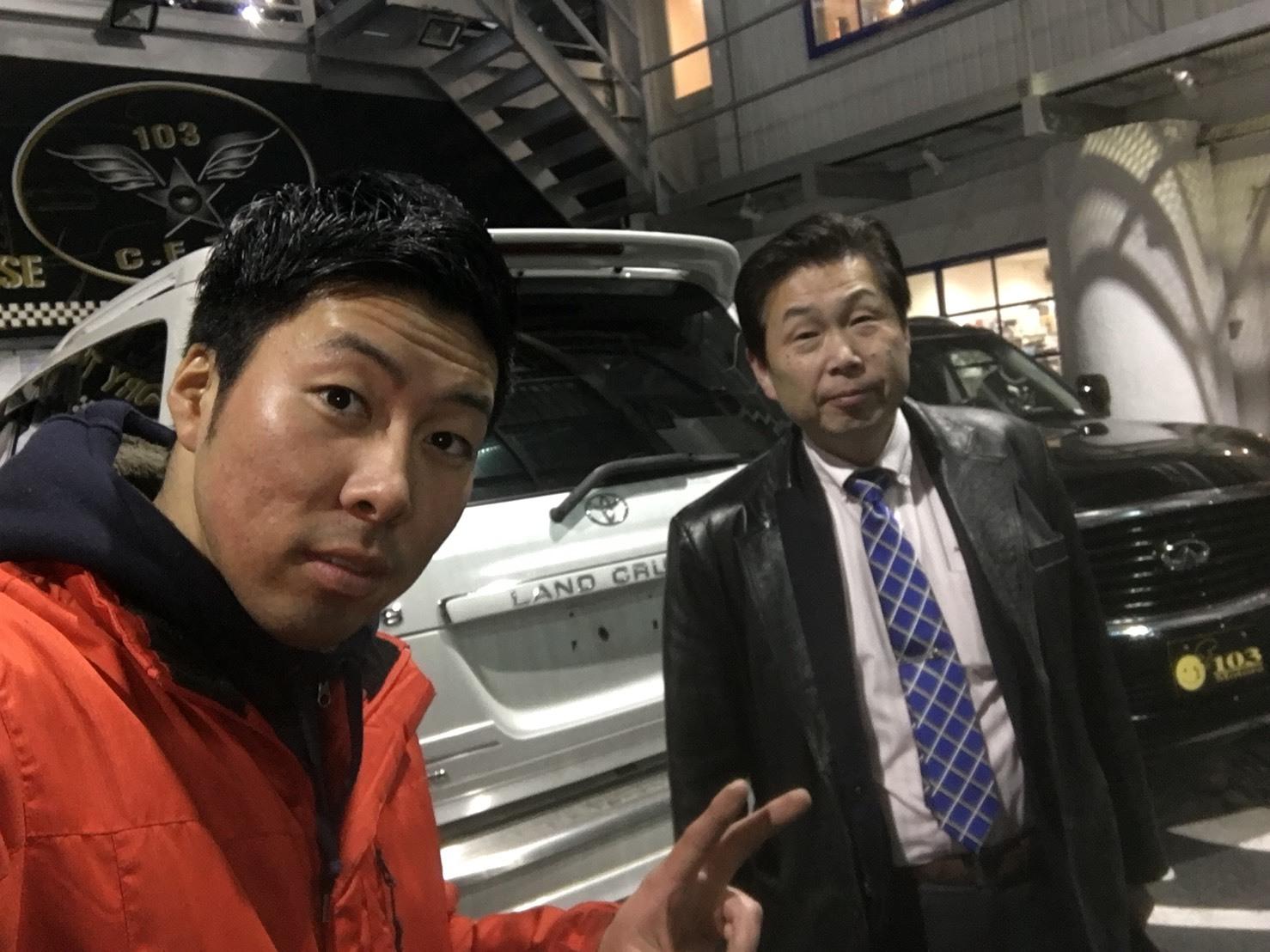 2月26日(月)トミーベース カスタムブログ☆新型QX802台入庫確定☆LS460後期AWD LS600hLエグゼクティブPKGもご紹介していきます☆_b0127002_12140946.jpg