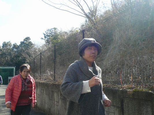 2/23 散歩_a0154110_09183337.jpg