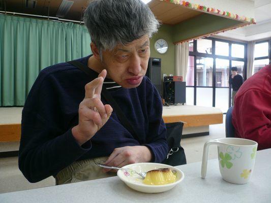 2/25 日曜喫茶_a0154110_09495838.jpg