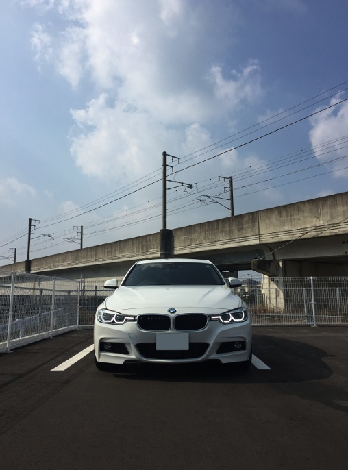 「DAYTIME RUNNING LIGHTS」 ON!! - - It's My CAR -
