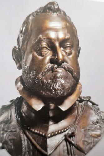 神聖ローマ皇帝 ルドルフ 2世の驚異の世界展 Bunkamura ザ・ミュージアム_e0345320_10234383.jpg