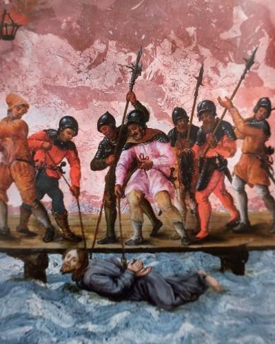 神聖ローマ皇帝 ルドルフ 2世の驚異の世界展 Bunkamura ザ・ミュージアム_e0345320_10284192.jpg