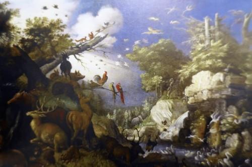 神聖ローマ皇帝 ルドルフ 2世の驚異の世界展 Bunkamura ザ・ミュージアム_e0345320_22283173.jpg