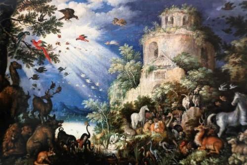 神聖ローマ皇帝 ルドルフ 2世の驚異の世界展 Bunkamura ザ・ミュージアム_e0345320_22335958.jpg