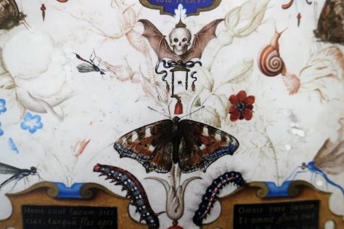 神聖ローマ皇帝 ルドルフ 2世の驚異の世界展 Bunkamura ザ・ミュージアム_e0345320_22451769.jpg