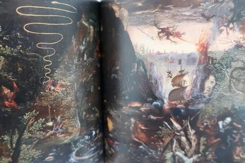 神聖ローマ皇帝 ルドルフ 2世の驚異の世界展 Bunkamura ザ・ミュージアム_e0345320_23112533.jpg