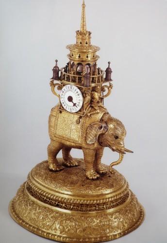 神聖ローマ皇帝 ルドルフ 2世の驚異の世界展 Bunkamura ザ・ミュージアム_e0345320_23255368.jpg