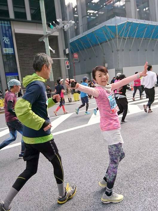 「東京マラソン2018」完走しました!_a0231828_22444001.jpg