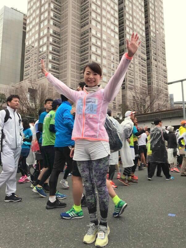 「東京マラソン2018」完走しました!_a0231828_22444213.jpg