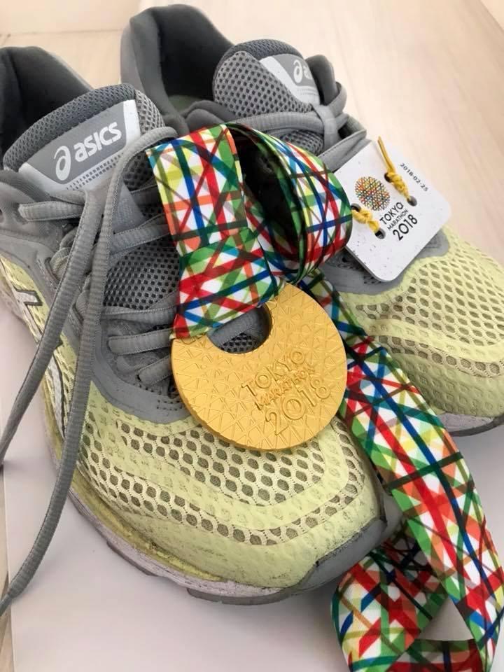 「東京マラソン2018」完走しました!_a0231828_22445351.jpg