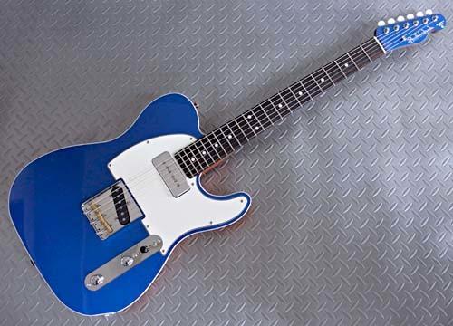 マホ仕様の「Blue Flame MetallicのSTD-T 2本目」が完成!_e0053731_16204819.jpg