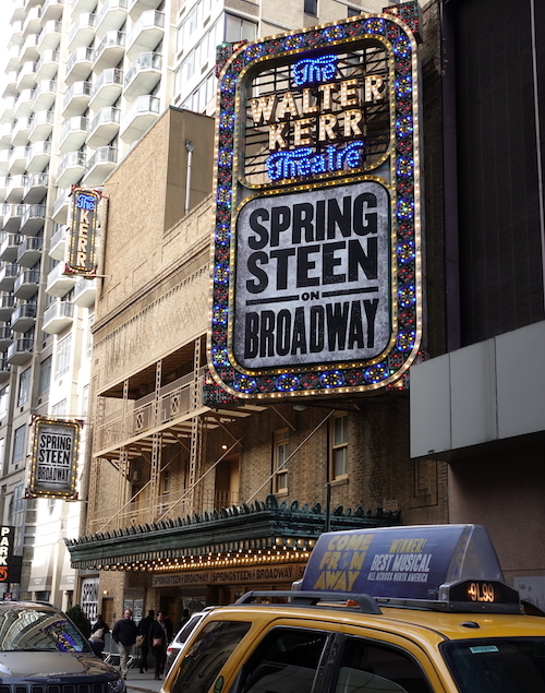 Springsteen On Broadway - Part 1_d0010432_21302576.jpg