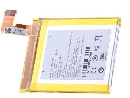 新品 MC-265360 互換 バッテリーAmazon Kindle 4_f0379733_15512055.jpg