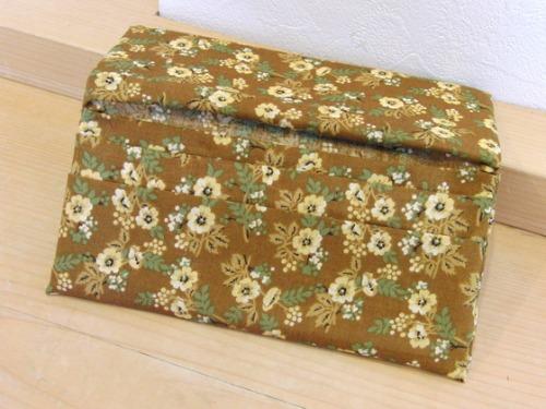 裁縫 ~ カードケース ~_e0222340_1537578.jpg