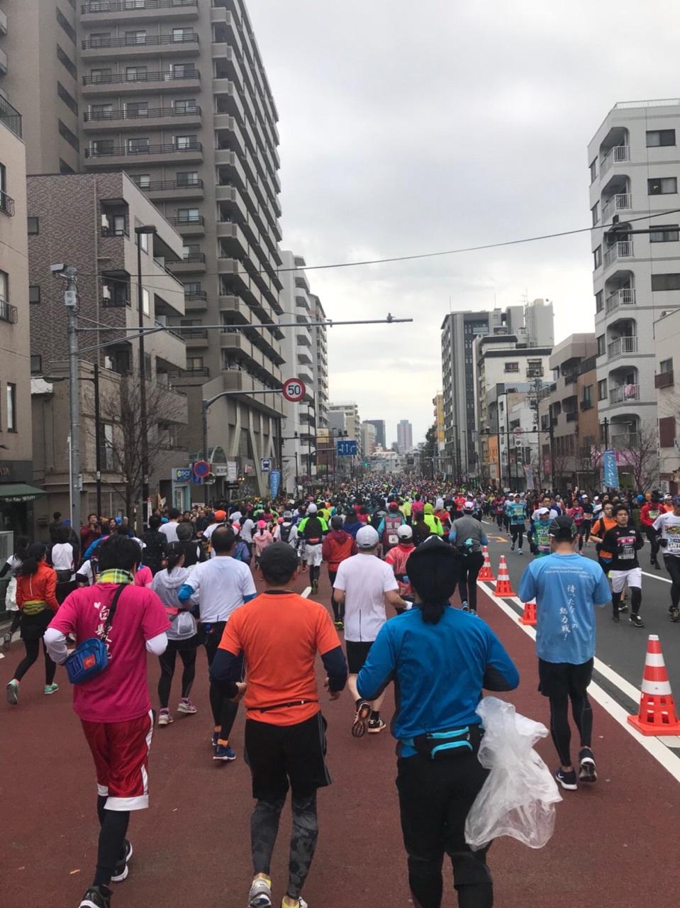 東京マラソン_a0143152_17332654.jpg