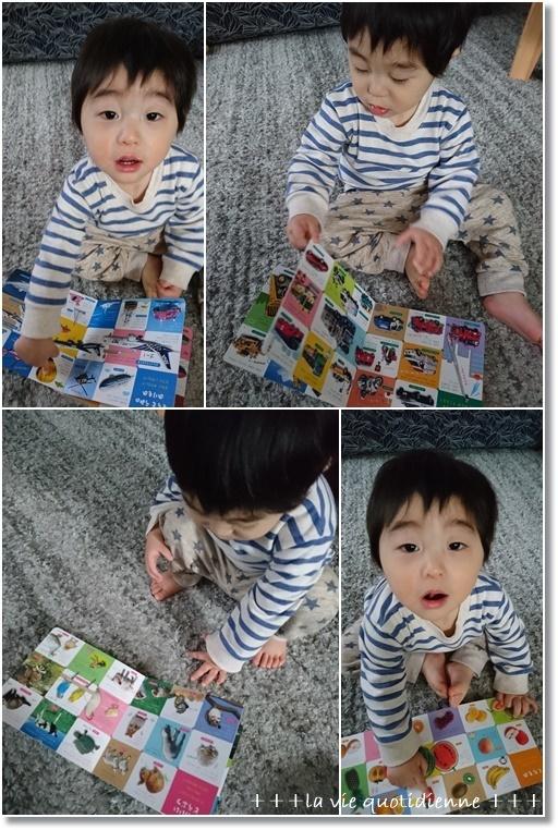 今週の常備菜☆春の香り伽羅蕗!と0歳児からの写真図鑑_a0348473_01201549.jpg