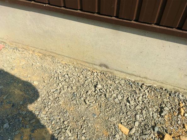 森町谷中 Fさんの離れ家 ★大工工事、電気設備工事、給排水工事、タイル工事_d0205883_17090402.jpg