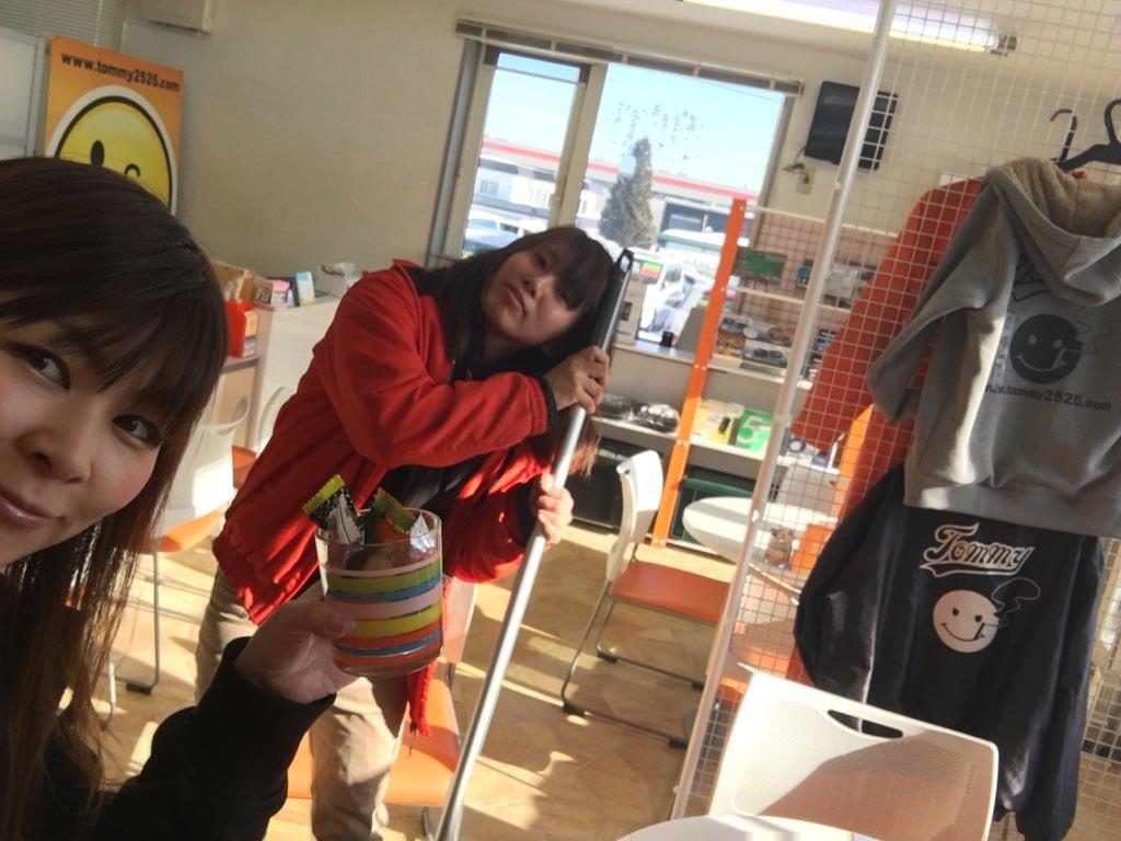 2月27日(火)☆TOMMYアウトレット☆あゆブログʕ→ᴥ←ʔ 自社ローン・ローンサポートはTOMMYまで♪_b0127002_18182948.jpg