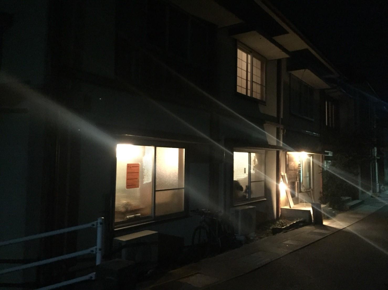 たみ 週末カレー天国1日店長2018 (6) ナンディde おわカレー _e0115904_15510492.jpg