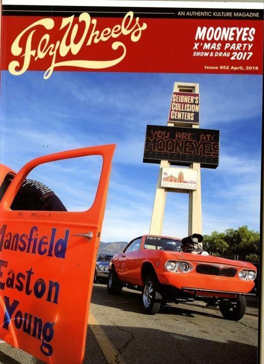 FLY WHEELS ISSUE #52_f0157505_17414913.jpg