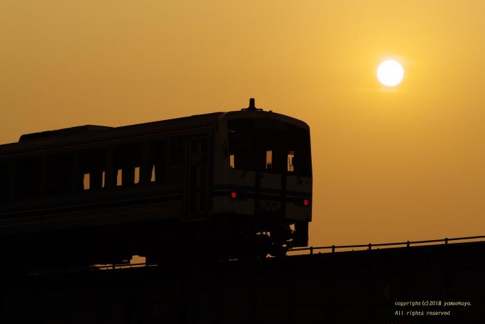 朝陽が昇って_d0309612_21321700.jpg