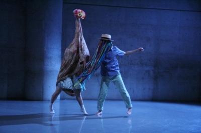 Step Upの成果見せた「ダンス花」公演終わる_d0178431_03132735.jpg