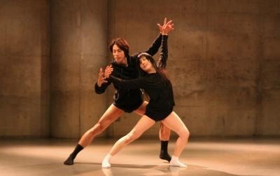 Step Upの成果見せた「ダンス花」公演終わる_d0178431_03270769.jpg
