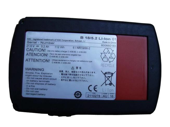 高品質Hilti 2116092 バッテリー_f0379733_16200051.jpg