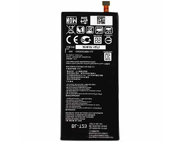 LG BL-T23 互換携帯電話のバッテリー_f0379733_16205536.jpg