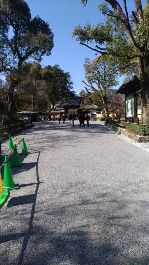 [京都旅行] 二日目 Aパート_a0054041_02052900.jpg