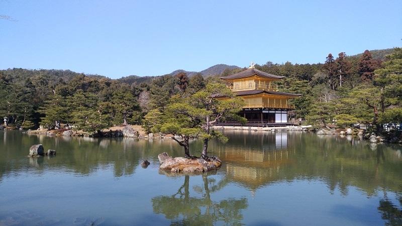 [京都旅行] 二日目 Aパート_a0054041_02103397.jpg