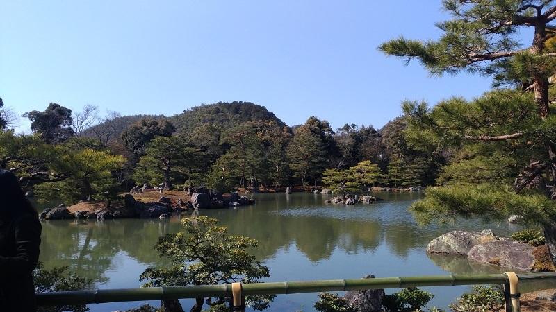 [京都旅行] 二日目 Aパート_a0054041_02114495.jpg