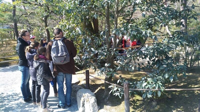 [京都旅行] 二日目 Aパート_a0054041_02172614.jpg