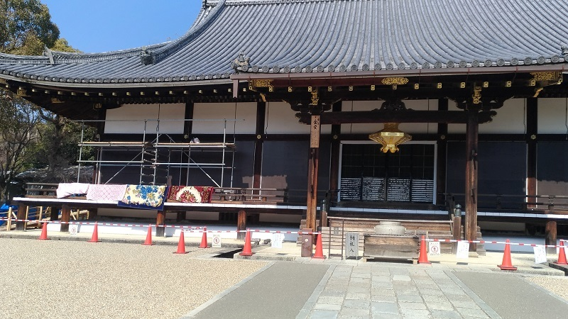 [京都旅行] 二日目 Cパート_a0054041_02535537.jpg