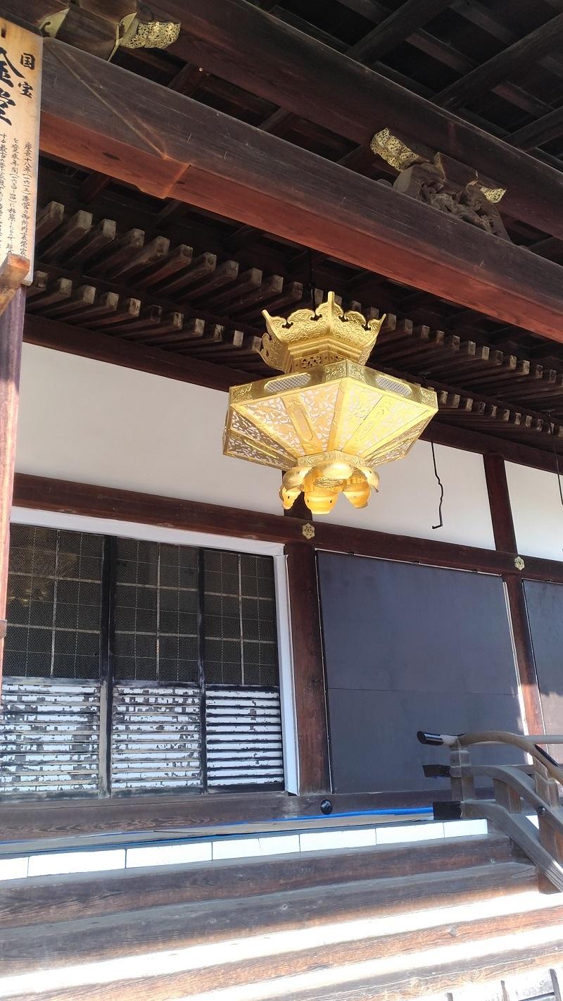 [京都旅行] 二日目 Cパート_a0054041_02543361.jpg