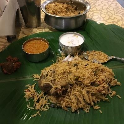 インドのチェンナイに着きました。前日のディレイが体に響けど、まあ仕事します_b0177242_03371355.jpg